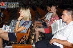 В Павлограде рассказали о новых возможностях для общественных организаций