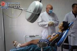 Стоматологической поликлинике впервые за 15 лет приобрели оборудование за счет бюджета