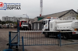 4 единицы техники КП «Уютный город» находятся в налоговом залоге