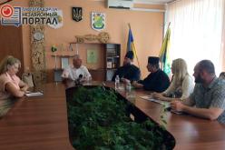 В Павлограде собираются построить деревянный храм в память о бойцах, погибших в АТО