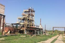 В Павлограде ликвидировали масштабное производство некачественного топлива (ФОТО)