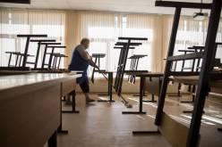 Две школы Павлограда закрыли на карантин (ОБНОВЛЕНО)