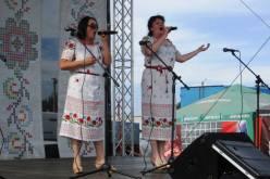 Дуэт «Весна» завоевал I место на фестивале Сорочинской ярмарки