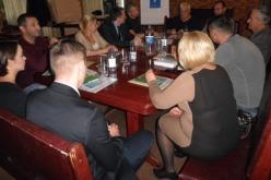 Переселенцам в Павлограде будут оказывать правовую помощь