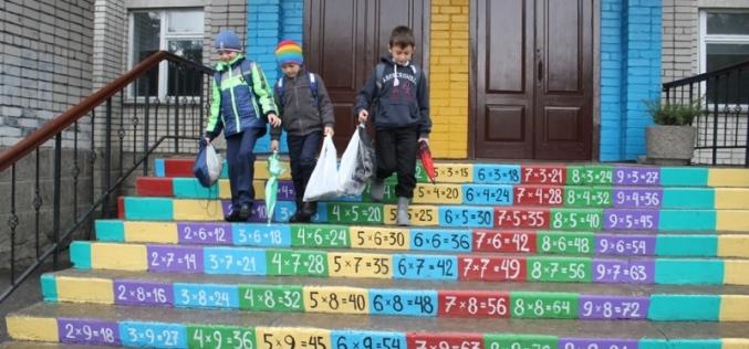 В Першотравенске презентовали 9 проектов-победителей конкурса ДТЭК «Город своими руками»