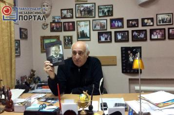 Театральный режиссер Анатолий Рева: о театре, об искусстве и дураках