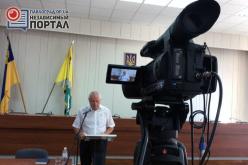 Павлоградское телевидение снова вещает в прямом эфире