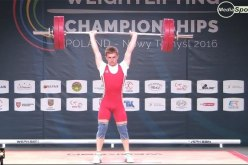 Павлоградский тяжелоатлет полетит на Чемпионат мира в Малайзию