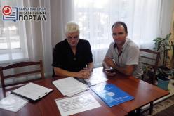 В Павлограде вынужденным переселенцам предоставят правовую помощь