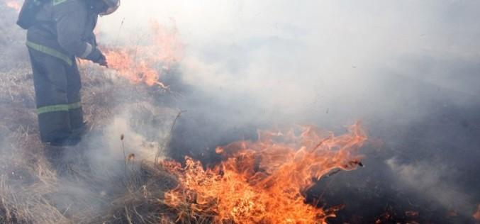 В Павлограде и районе на 15% увеличилось количество пожаров