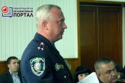 Павлограду необходимо в 10 раз больше патрулей полиции, чем есть сейчас