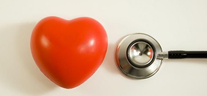 Берегите сердце: 70% павлоградцев умирает из-за сердечно-сосудистых заболеваний