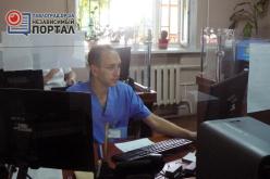 Павлоградской станции «скорой помощи» нужны диспетчеры