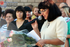 Директор школы №17 Виктория Феоктистова рассказала про школьные эксперименты и свое отношение к красной пасте