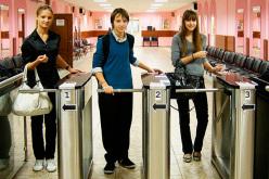 Пилотный проект: родителям придет смс-ка, когда их дети выйдут со школы
