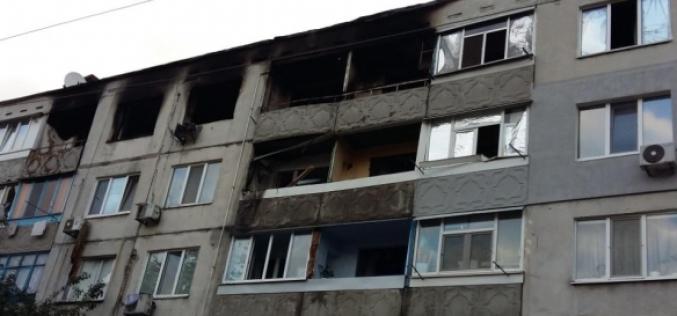 С 22 мая в Павлограде начнется ремонт взорванного дома