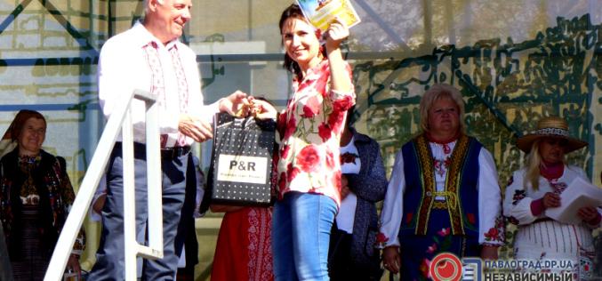 Более 200 мастеров народных ремесел съехались в Павлоград