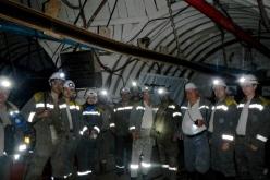860 тыс. т угля для украинских ТЭС планируют добыть  из новой лавы в ДТЭК ШУ Першотравенское