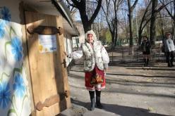 В Першотравенске открылись «арт-хата» и креативный кабинет английского