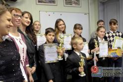 Павлоградцы заняли призовое место в конкурсе «Лелека»-2016 от компании ДТЭК