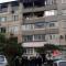 Ремонт пострадавшего от взрыва дома откладывается из-за отсутствия подрядчика