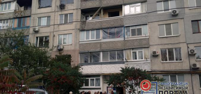 Жители дома, пострадавшего от взрыва, создадут ОСМД (ВИДЕО)