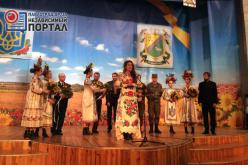В Павлограде награждали настоящих мужчин (ФОТО и ВИДЕО)