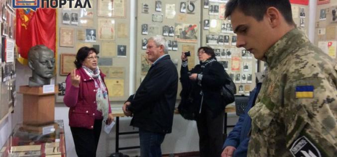 В Павлограде активисты пытались декоммунизировать… музей