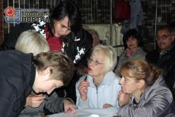 Главам ОСМД Павлограда рассказали, как сохранить статус неприбыльности