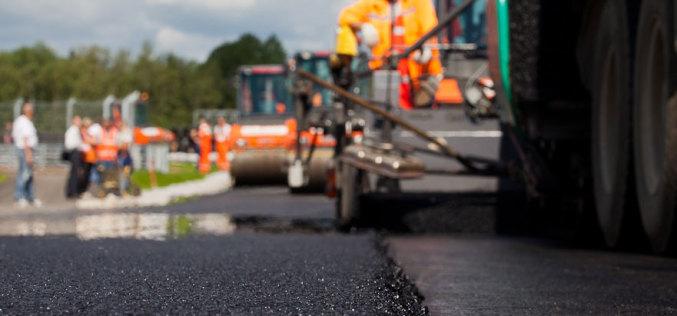 Какие дороги отремонтируют в Павлограде в 2017-м?