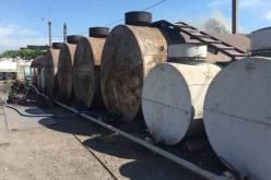На заправках Днепропетровщины реализовывали фальсифицированное топливо