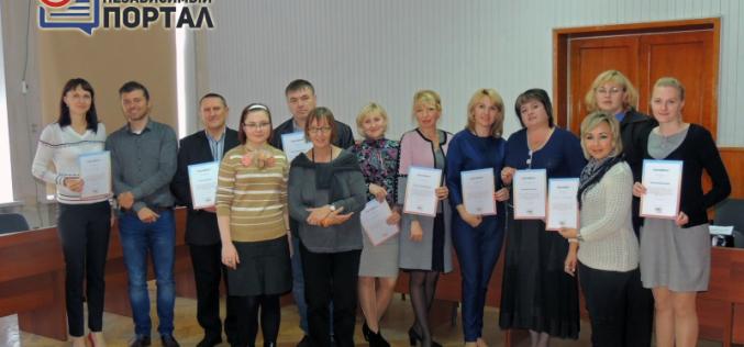 Ближайшие 2 года Павлоград поучаствует в проекте для улучшения местного самоуправления