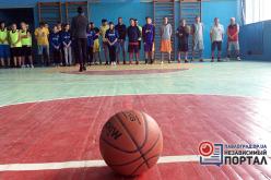 В Павлограде стартовал «Турнир выходного дня» по баскетболу (ВИДЕО)