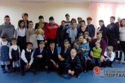 В «Школе Ирины» отметили День учителя