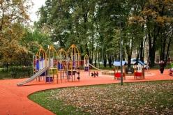 Парк на ул. Комарова получит вторую жизнь