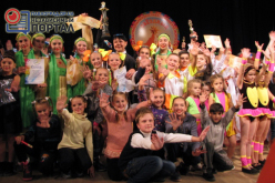 «Джерельце» привез гран-при престижного фестиваля и путевку в Болгарию (ВИДЕО)