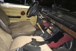 В Павлограде задержали 20-летнего угонщика автомобиля