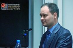 Нового полицейского Павлограда представили депутатам