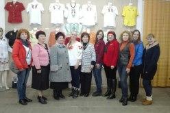 В Павлоградском музее открылась выставка работ рукодельниц (ФОТО)