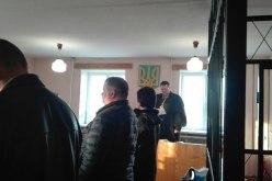 В Павлограде продолжаются судебные разбирательства с газовщиками