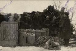 Павлоградщина. Голодомор — боротьба за хліб