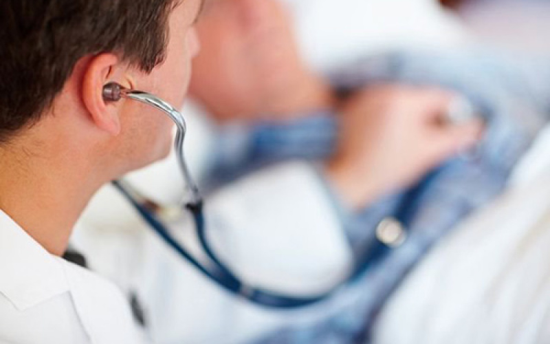 Павлоградские врачи обсуждали, как выявить несколько болезней у одного больного