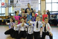 «Надежда» заняла призовые места на всеукраинских соревнованиях