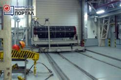 Павлоградский химзавод показал цех, в котором изготавливают новый тактический ракетный комплекс
