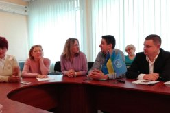 Павлоград обогнал Никополь по количеству проектов ЕС/ПРООН