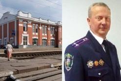 Главный полицейский Павлограда возглавит полицию Синельниково