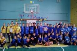 «Спорт — вместо улиц» объединил учеников разных школ