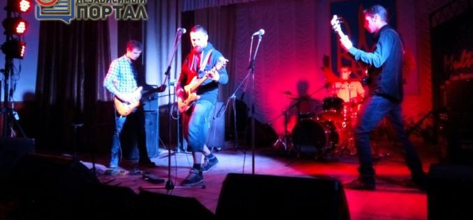 В Павлограде отгремел «Вечер альтернативной музыки» (ФОТО и ВИДЕО)