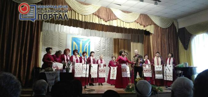 Хор «Красная гвоздика» отпраздновал 20-тилетие (ФОТО)
