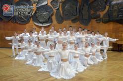 Коллектив «Юность» завоевал три первых места на международном фестивале